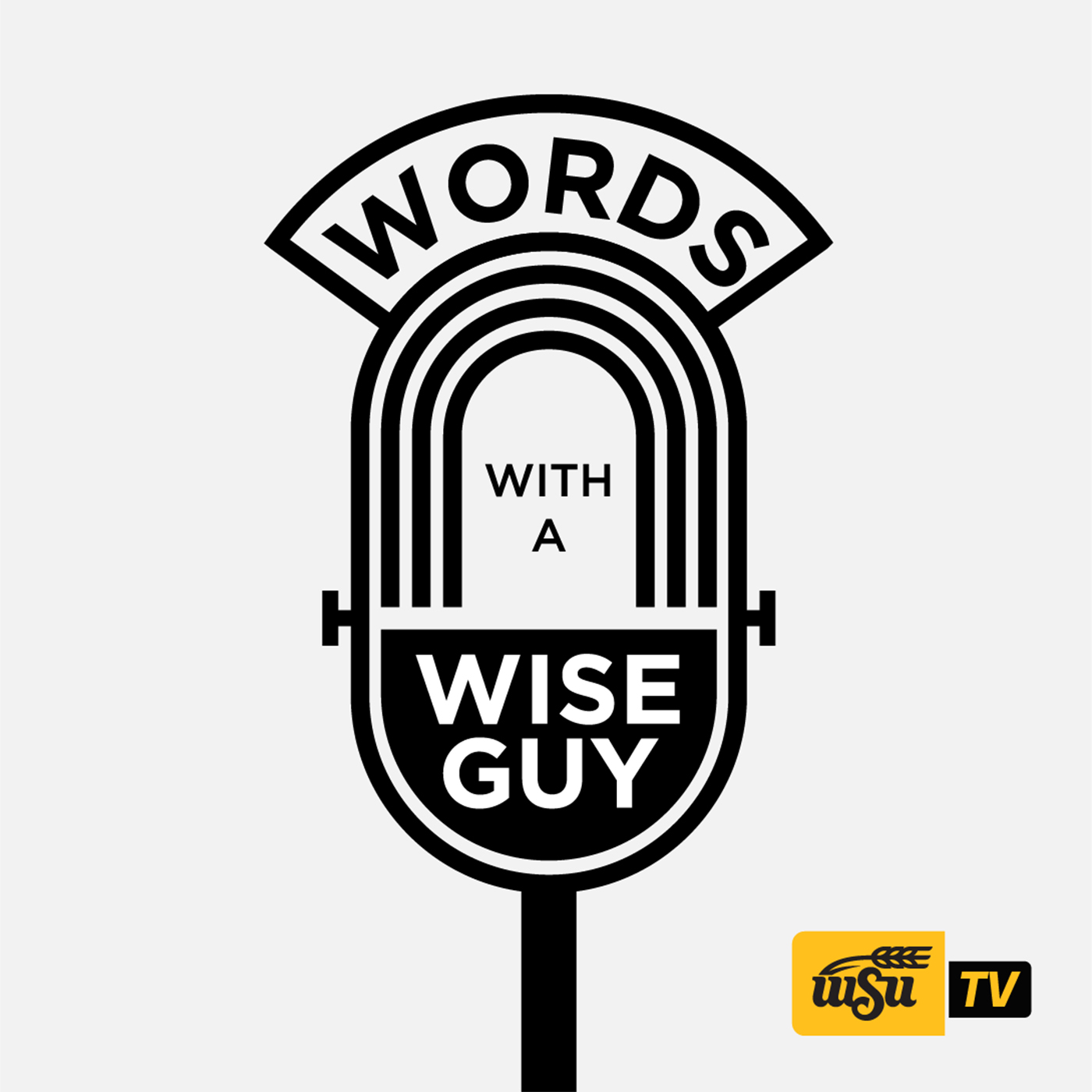 Words with a Wise Guy Logo